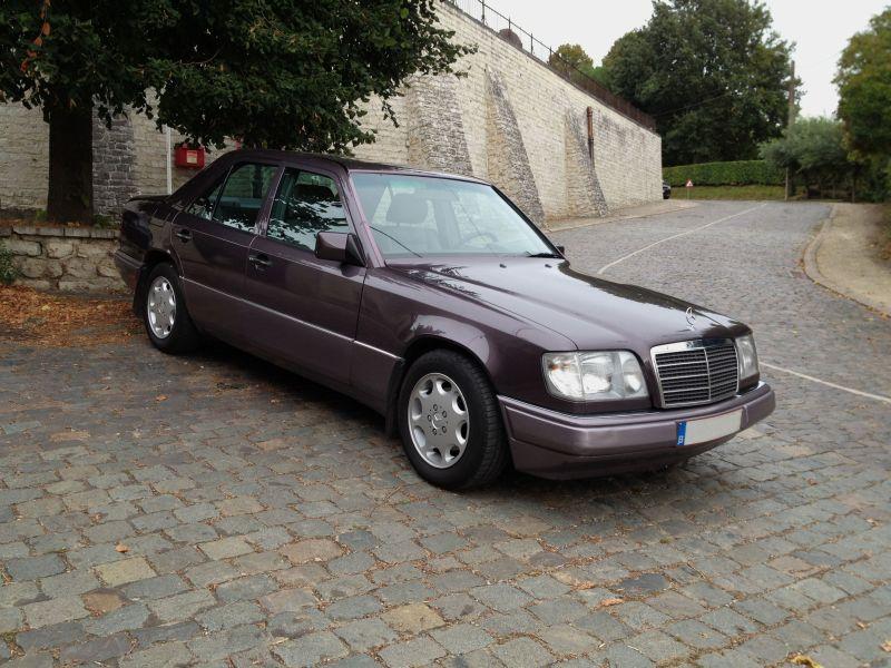 My euro e220 mercedes benz forum for Mercedes benz euro