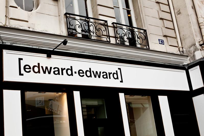 EDWARD EDWARD_insegna