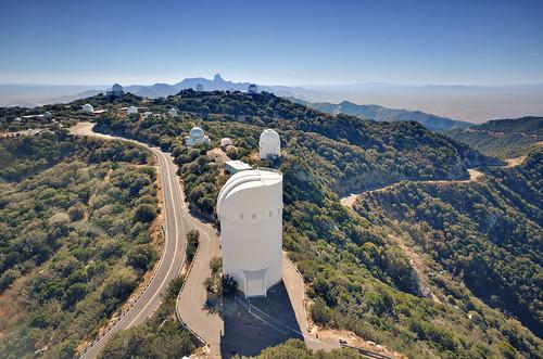 arizona wideangle science telescope astronomy hugin kittpeaknationalobservatory sigma1020 enfuse nikond5100