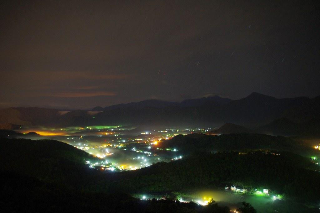 2012-4月 五城  夜