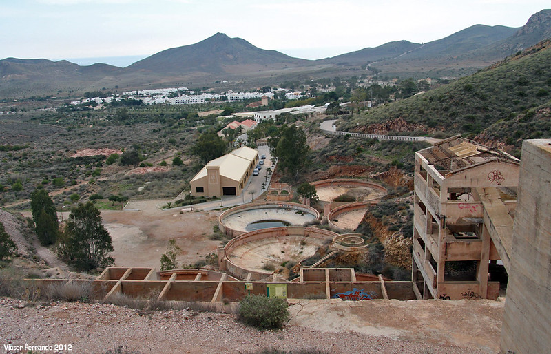 Minas de Rodalquilar - GataTrip - Cabo de Gata - Almería