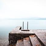 Around the lake Léman