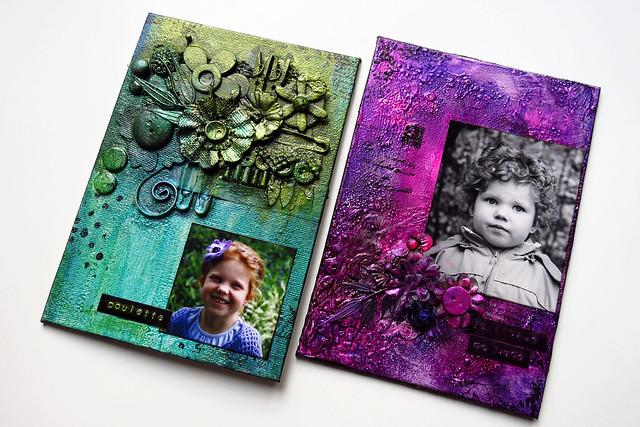 Projets créés avec les peintures Silks 8226951599_f1943b3bec_z