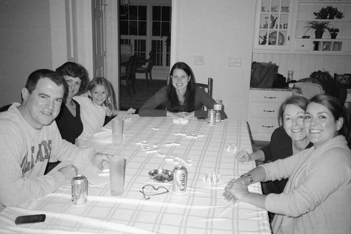 Thanksgiving Dominoes
