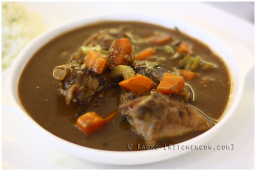 Tito Chef - Chicken Stew