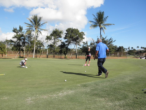 Ala Wai Golf Course 092