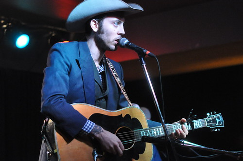 Daniel Romano at Mavericks