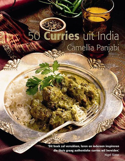 Indiaas curry kookboek
