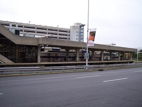 Philadelphia International Airport Terminal E