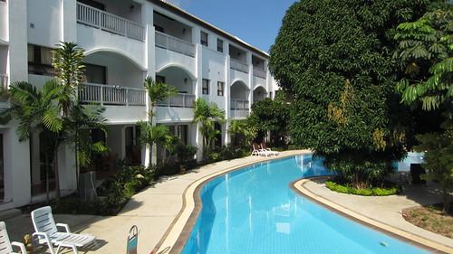 Koh Samui Samui Palm Beach Resort サムイパームビーチリゾート (22)