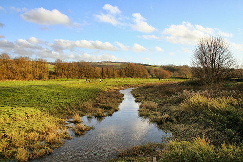 rural river recreation eastsussex southdowns alfriston cuckmere larigan phamilton unrecognisablepeople