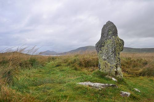 ireland kerry stonecross valentia stbrendanswell