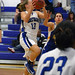 W. Basketball vs Mars Hill 2012