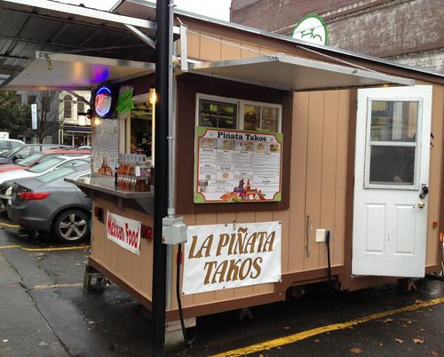 La Piñata Takos