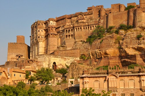 world travel india building adam fall architecture photography rajasthan 2012 jodhpur reeder adamreeder