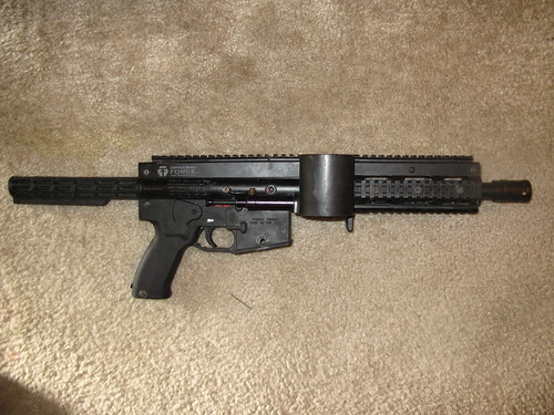 Hk416a5 for sale