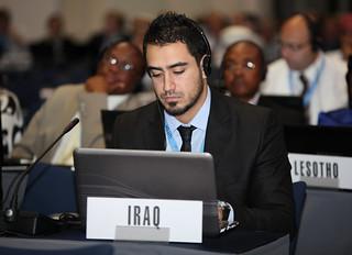 WCIT 2012 - Iraq