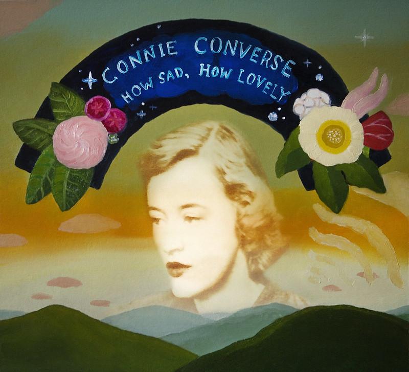 Connie.