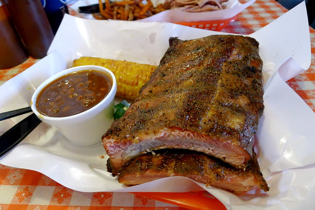 full slab ribs