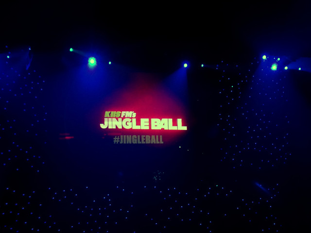 KIIS FM Jingle Ball 2012
