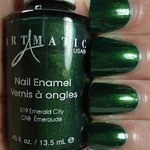 Artmatic Emerald City