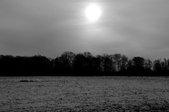 A cold snap