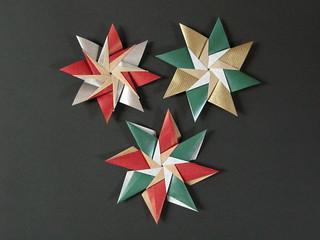 Stars à la Sinayskaya