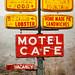 cimarron motel cafe