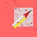 Small photo of Pencil design