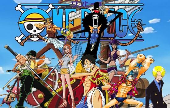Jornal sobre One Piece é Lançado no Japão!