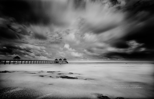 TANJUNG BALAU by nurshammamat