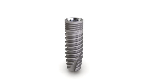TAG Dental - implant cylindrique