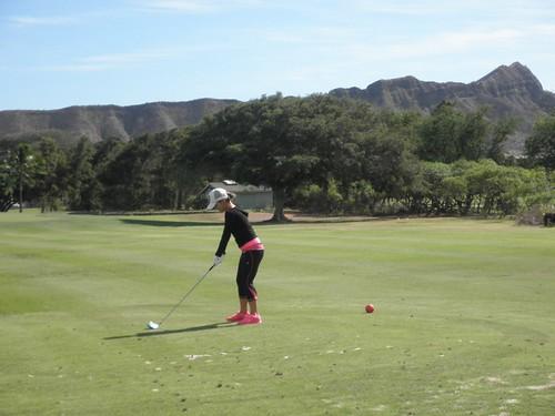 Ala Wai Golf Course 033b