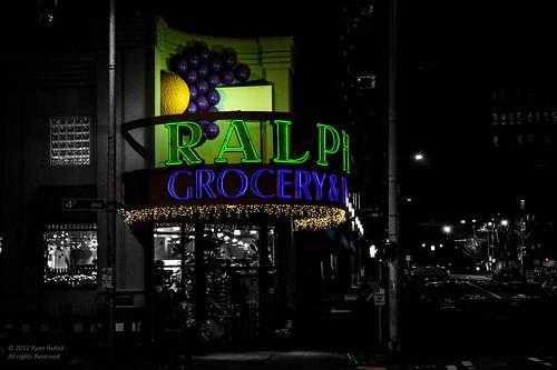 Ralph Grocery