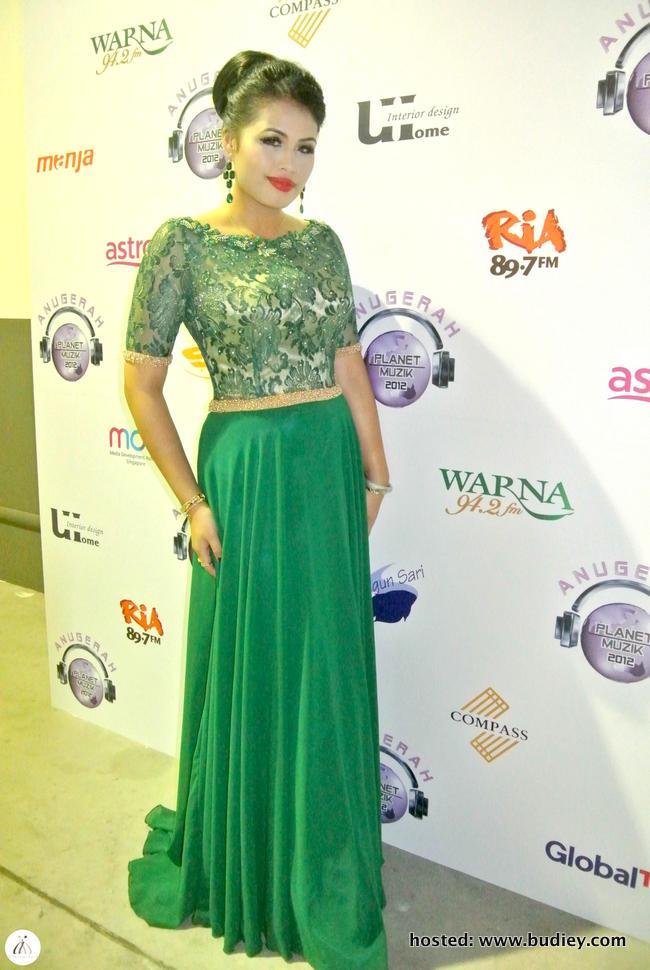 Amanda Imani di APM2012