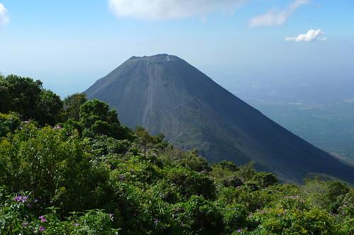 Volcan Izalco - Cerro Verde National Park, El Salvador