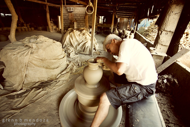 Pot Factory 6