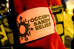 | Occupy Sandy |