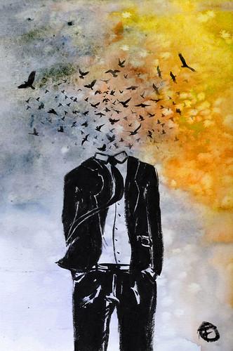Hombre-Pájaros