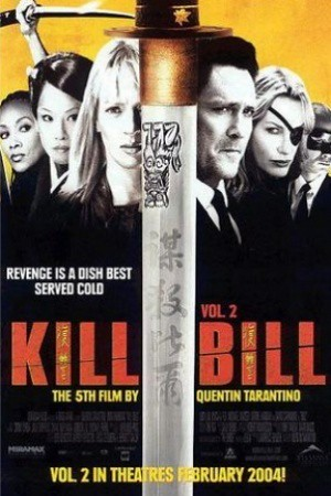 Kill Bill V2