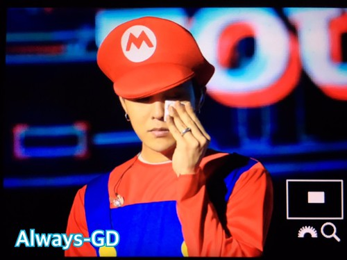 Big Bang - Made V.I.P Tour - Dalian - 26jun2016 - Always GD - 06