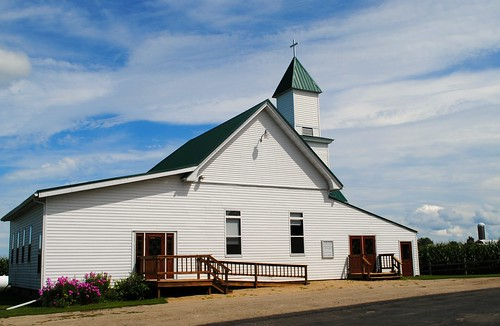Sugar Grove Church of Christ