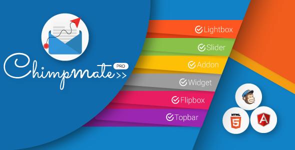 ChimpMate Pro v1.3.3 – WordPress MailChimp Assistant