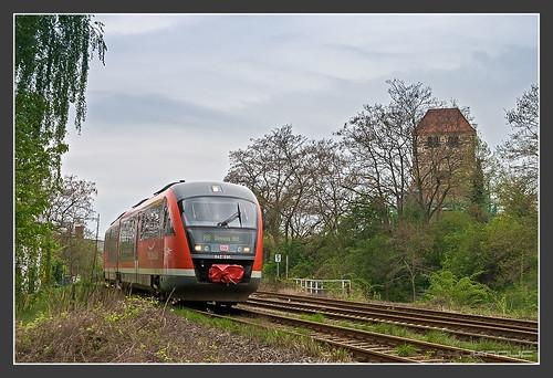 VT642, 18.04.2009