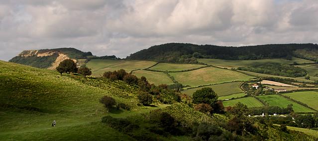 West Dorset Hills View 2