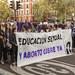 Manifestación por la Educación Sexual y Aborto Libre _20160928_Teddy Gonzalez_15