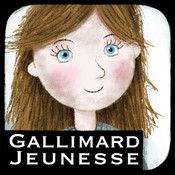 Gallimard Jeunesse, Nosy Crow - Cendrillon