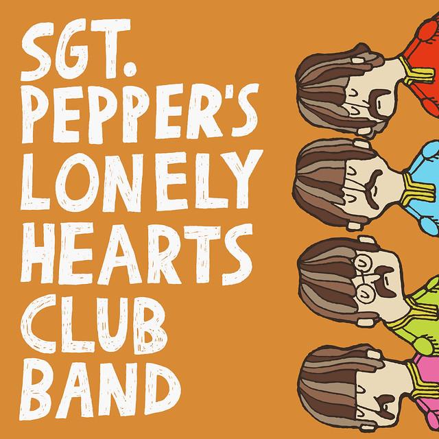 Sgt. Pepper Tribute
