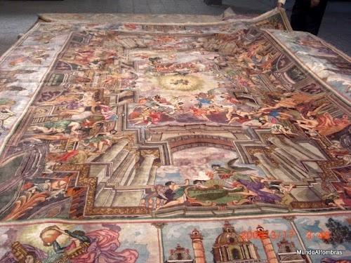 Flickr mundoalfombra el mundo de las alfombras persas for Alfombras el mundo