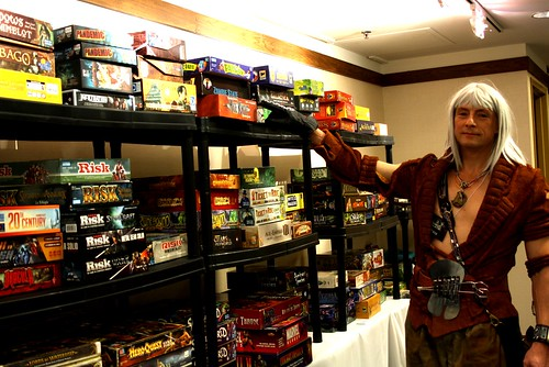 Hal-Con 2012 Gaming Success Stor